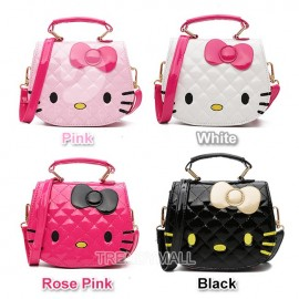 image of Hot Selling Hello Kitty Kid Sling Bag