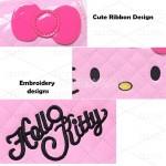 Hot Selling Hello Kitty Kid Sling Bag