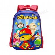 image of Readystock DIDI Kids Backpack / School Bag