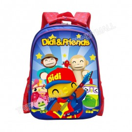 image of Readystock DIDI Kids Backpack / School Bag