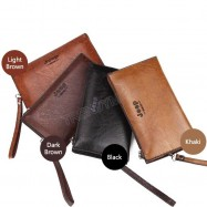 image of Readystock  Jeep Fashion Mens' Clutch / Wristlet / Wallet