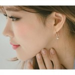 [Ready Stock]Descendants Of The Sun Earrings