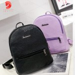 【Clearance Sale】 Offer! Ladies Fashion Backpack