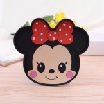 [Ready Stock] Mickey Minnie Set Cartoon Cup Coaster