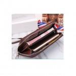 Readystock Fashion Men's Long Wallet / Phone Wallet