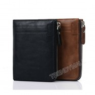 image of Readystock Msia! Men's Fashion Short Wallet