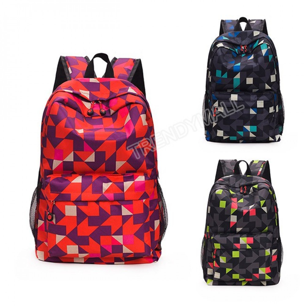 Offer! Ready  stock Fashion Backpack/ School Bag