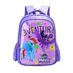 Hot Selling! Readystock Msia! Little Pony Kids Backpack / School Bag