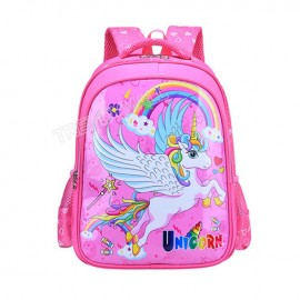 image of Readystock Unicorn Kids Backpack