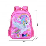 Readystock Unicorn Kids Backpack