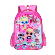image of Readystock LOL Surprise Dolls Kids Backpack