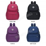 NEW! Nylon Fashion Ladies Backpack/ Casual Backpack