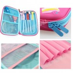 3D Eva Large Pencil Case / Stationery Hardcover Case