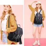 Readystock Korean Fashion Ladies Backpack