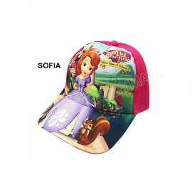 image of Readystock Msia! Pony Cute Cartoon Kids Cap