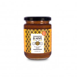 image of B.Hive Wildflower Honey 500g ( Enzyme Activity 12+ )