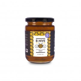 image of B.Hive Longan Flower Honey 500g ( Enzyme Activity 18+ )