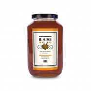 image of B.Hive Raw Wild Honey 1kg ( with Propolis)