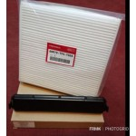 Cabin Air Filter Carbon Fiber Honda BR-V With Cover Kit