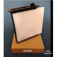 image of Cabin Air Filter Nissan Latio/Livina/Slyphy