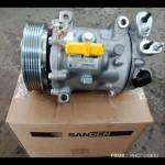 Air Cond Compressor - Peugeot 407 (Sanden)