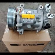 image of Air Cond Compressor - Peugeot 407 (Sanden)