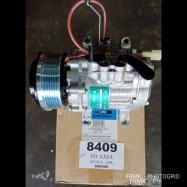 image of Compressor Perodua Axia Sanden Original