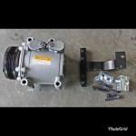 Compressor Perodua Myvi Recon MMC MSC60