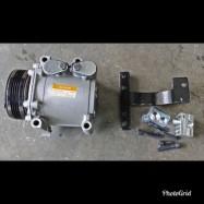 image of Compressor Perodua Myvi Recon MMC MSC60