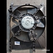 image of PERODUA MYVI 2005-2011 & PERODUA VIVA MODIFIER HIGH SPEED FAN ASSY