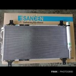 Condenser Proton Preve/Suprima Sanden Original