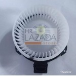 PERODUA ALZA / MYVI LAGI BESTBEZZA BLOWER MOTOR COMPLETE WITH WHEEL (DENSO 7400)