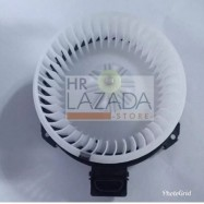 image of PERODUA ALZA / MYVI LAGI BESTBEZZA BLOWER MOTOR COMPLETE WITH WHEEL (DENSO 7400)