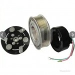 Compressor Magnetic Clutch Honda CRV 2.4 (2007-2012)