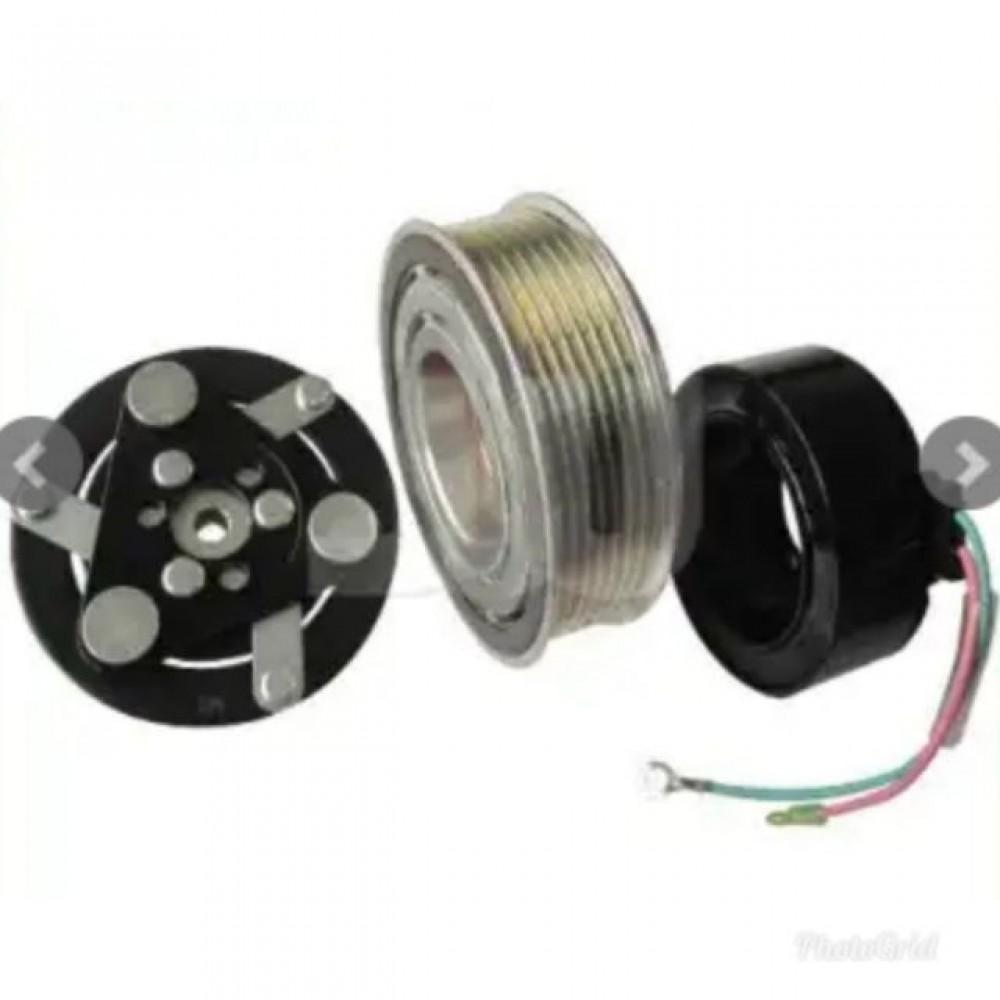 Compressor Magnetic Clutch Honda City 2003 5PK