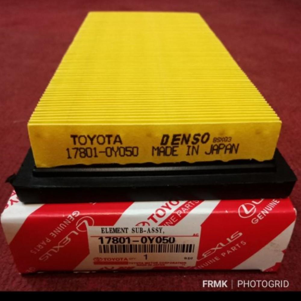 Engine Air Filter Toyota Vios NCP150 (2013-2018)
