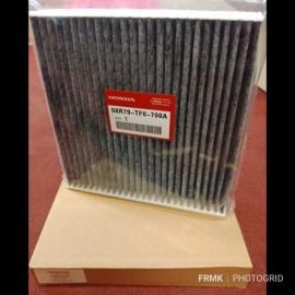 image of Cabin Air Filter Carbon Fiber Honda City/Jazz/HRV/BRV/Freed/Insight (2008-2018)