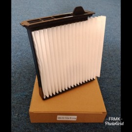 image of Cabin Air Filter Nissan LatioLivinaSlyphy