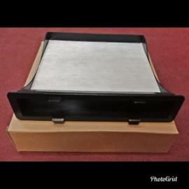 image of Cabin Air Filter For Subaru Forester 2009-2013 Impreza 2008-2013 XV Crosstrek 13