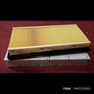 image of Engine Air Filter Nissan AlmeraG. LivinaLatioNV200Sylphy