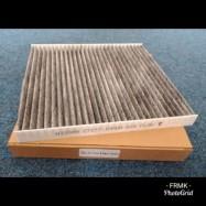 image of Cabin Air Filter Carbon Fiber Nissan Almera