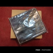 image of Cabin Air Filter Carbon Fiber Toyota AltisWishCaldina 2003-2006