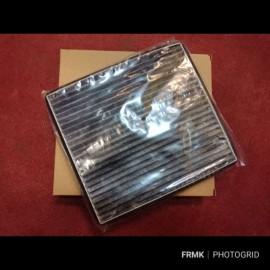 image of Cabin Air Filter Carbon Fiber Toyota AltisWishCaldina 2003-2006