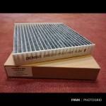 Cabin Air Filter Perodua Myvi Lagi Best/Axia/Alza/Bezza/S.Swift/P.Ertiga
