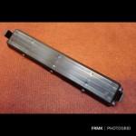Honda BR-V Cabin Air Filter Cover Kit Only
