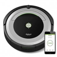 image of iRobot Roomba 690 (Wi-Fi Connected Robot) Vacuum Cleaner