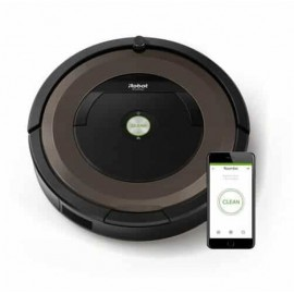 image of iRobot Roomba 890 (Wi-Fi Connected Robot) Vacuum Cleaner