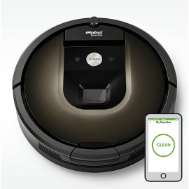 image of iRobot® Roomba® 980