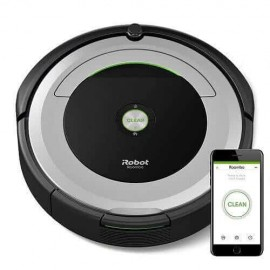 image of iRobot® Roomba® 694 (Wi-Fi Connected Robot)Vacuum Cleaner