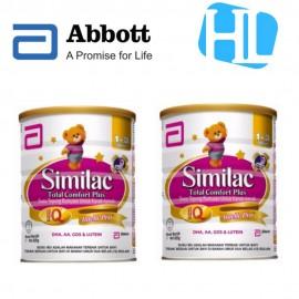 image of Similac Total Comfort Plus 820g X 2